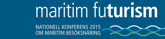 Maritim Futurism, juni 2015