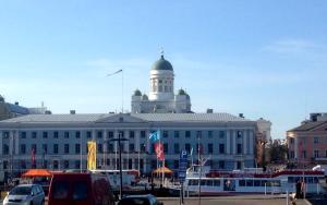 Blue Nordic 2016 Helsingfors