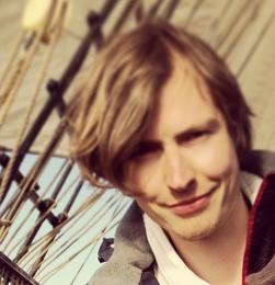 Jeppe Larsen, Ekocharter